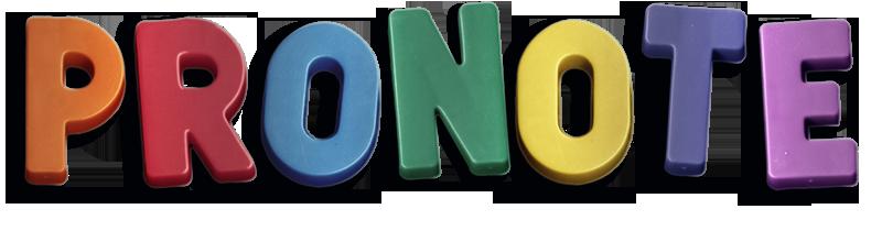 accès Pronote