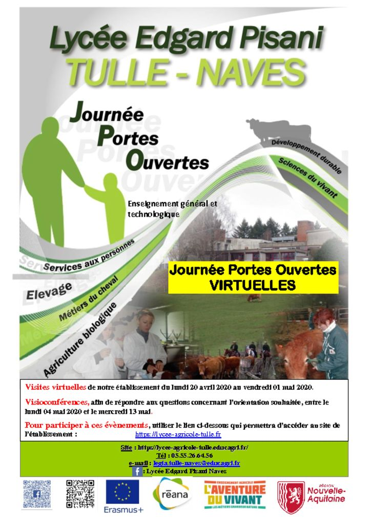 thumbnail of Flyer JPO virtuelles mai 2020